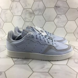 Adidas Supercourt Leather Sneakers